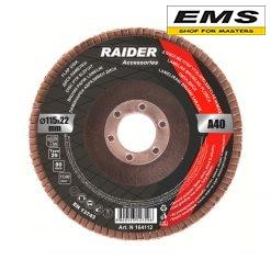 WWW.EMS.BG - RAIDER 164103