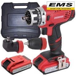 WWW.EMS.BG - RAIDER 030207