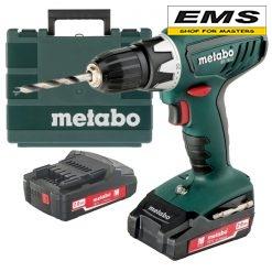 WWW.EMS.BG - METABO 602116530