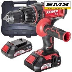 WWW.EMS.BG - RAIDER 030208