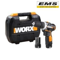 WWW.EMS.BG - WORX WX128