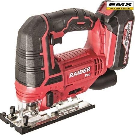 WWW.EMS.BG - RAIDER 030210