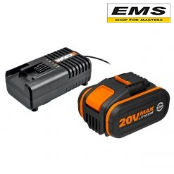 WWW.EMS.BG - WORX WA3604