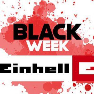 WWW.EMS.BG - EINHELL BLACK WEEK