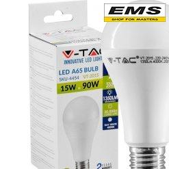 WWW.EMS.BG - V-TAC 15 W 4500K
