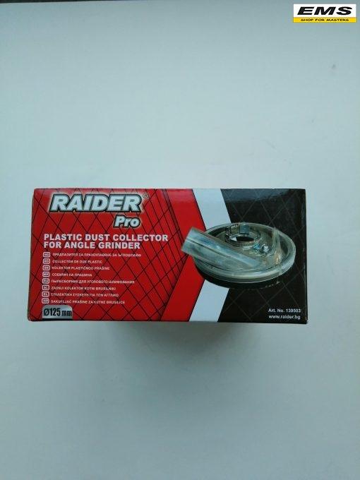 WWW.EMS.BG - RAIDER 139503