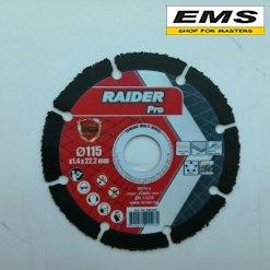 WWW.EMS.BG - RAIDER 160153