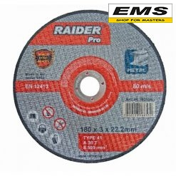WWW.EMS.BG - RAIDER PRO