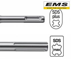 www.ems.bg sds plus und max