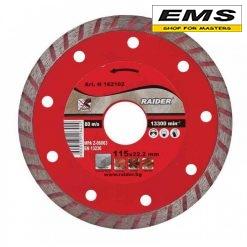 WWW.EMS.BG - RAIDER 162105