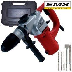 WWW.EMS.BG - RAIDER 013124