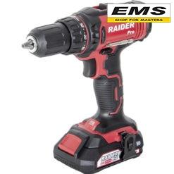 WWW.EMS.BG - RAIDER 030211