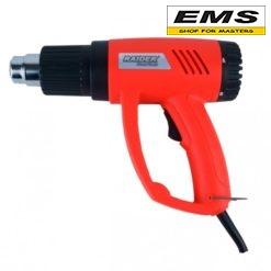 WWW.EMS.BG - RAIDER 122105