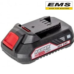 WWW.EMS.BG - RAIDER 131152