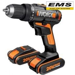 WWW.EMS.BG - WORX WX166.3