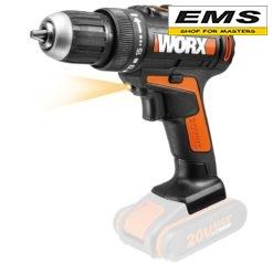 WWW.EMS.BG - WORX WX166.9