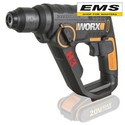 WWW.EMS.BG - WORX WX390.9