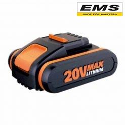 WWW.EMS.BG - WORX WA3572