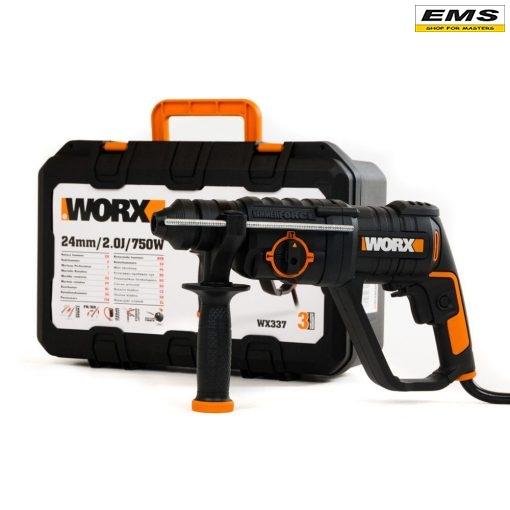 WWW.EMS.BG - WORX WX 337