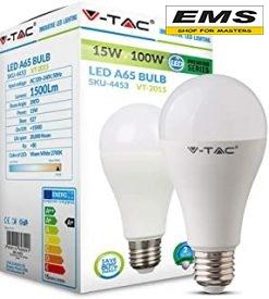 WWW.EMS.BG - V-TAC 15 W 2700K