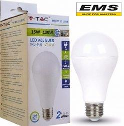WWW.EMS.BG - V-TAC 15 W 6400K