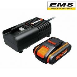 WWW.EMS.BG - WORX WA3601