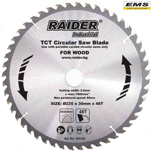 WWW.EMS.BG - RAIDER 163142