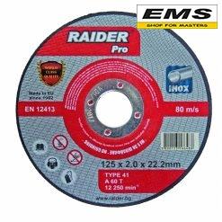 WWW.EMS.BG - RAIDER 160125