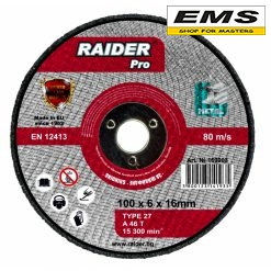 WWW.EMS.BG - RAIDER 169903