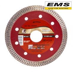WWW.EMS.BG - RAIDER 162201
