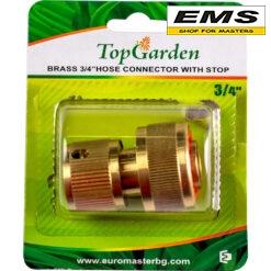 WWW.EMS.BG - TOPGARDEN 400404