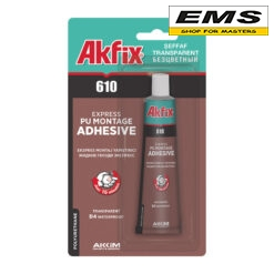 WWW.EMS.BG - AKFIX PU 610 50g