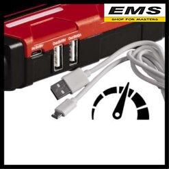 WWW.EMS.BG - EINHELL 1091511