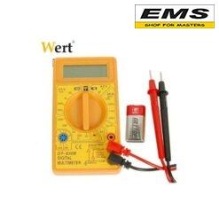 WWW.EMS.BG - WERT 2450
